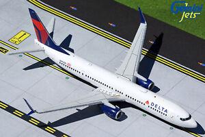 Delta Boeing 737-900ER N891DN Gemini Jets G2DAL923 Scale 1:200