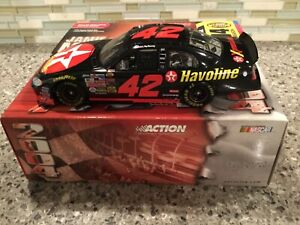 Action 2004 Dodge Intrepid #42 Jamie McMurray NEXTEL Inaugural Season 1:24