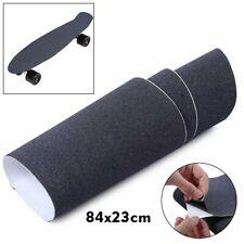 Water resistant Skateboard Sandpaper High strength Deck Grip Longboarding