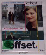 Offset, Alexandra Maria Lara, DVD