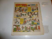 TIP TOP Comic - Year 1953 - No 666 - Date 28/03/1953 - UK Paper Comic