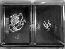 Warhammer 40k Eldar Bonesinger (Metal, OOP)
