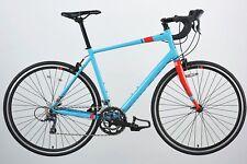 Challenge Dynamic CLR 0.3 58cm Frame 16 Speed Aluminium Rigid Road Bike