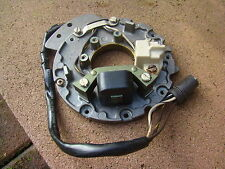 Johnson Evinrude Zündimpulsgeber-Platte aus J5BCSS f. 5-8 PS Motoren 80ger Jahre