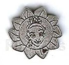 Disney Pin: WDW 2011 Hidden Mickey Princess Flowers Collection Tiana (CHASER)