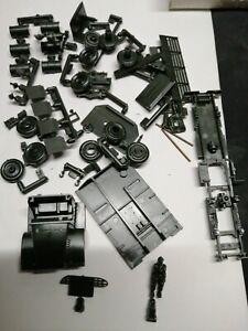 Kit plastique1/72 GMC CCKW-353 Dump Truck fabricant HASEGAWA