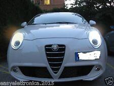 KIT XENON AUTO H7 6000K CANBUS 55w ADATTO PER ALFA ROMEO MITO DAL 2008 AL 2013