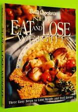 Betty Crockers Cookbook Eat Lose Weight Cooking