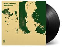 HERBIE HANCOCK - MWANDISHI   VINYL LP NEU