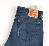Levi's Strauss & Co Herren 527 Gerades Bein Jeans Größe W36 L28 BCZ1028