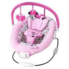 Disney Minnie Garden Delights Bouncer
