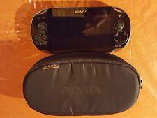Sony Playstation Vital Black Handheld-Spielkonsole von 2012