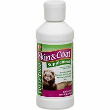 8 in 1 Ferretone Skin and Coat Ferret Food Supplement