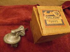 New Vintage Gould 9801 Fuel Pump 51 52 53 54 55 Nash Hudson Rambler Statesman