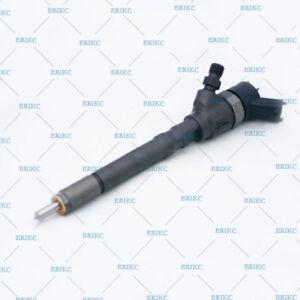 Injector 0445110290 0445110126 0445110729 33800-27900 Cummins 5263319 for Bosch