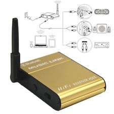 Bluetooth Audio Receiver X500 Wireless Music Link for IPhone/Android/ PC/Tablet