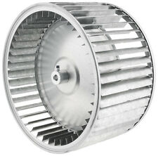 "Rheem Ruud Furnace Blower Wheel 12""x7"" - Bore Shaft 1/2"" - CW - 70-103207-01"