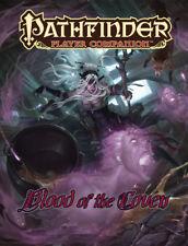 Pazio-Pathfinder Player Companion-Sang Du Clan