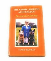 The Good Looking Australian; Signed/Inscribed First Edition