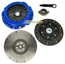 FXR STAGE 2 CLUTCH KIT+ HD CAST FLYWHEEL fits 2004-2009 KIA SPECTRA 5 2.0L 4CYL