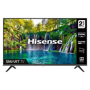 Hisense H40A5600F 40 1080 HD DLED Smart TV - Freeview Play