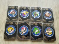 Super Mario Challenge Coins 2016 Enterplay Wonderball YOU CHOOSE - Combined Ship