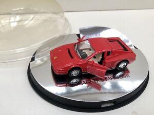 Ferrari Testarossa rouge au 1:60° - Majorette Deluxe - Neuf