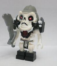 Kruncha Skeleton Army 2508 2507 2521 Ninjago  LEGO Minifigure Mini Figure