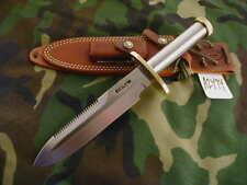 """RANDALL KNIFE KNIVES #18-7 1/2"""",SS,ST,BDHw/SH   #A2494"""