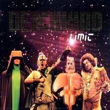 Deichkind Limit (2002) [Maxi-CD]
