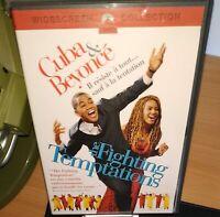 [DVD] THE Fighting Temptations - TRÈS BON ÉTAT