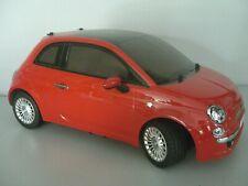 TAMIYA FIAT 500 RC 57787 XB PRO SCALA 1/10 CHASSIS M-03M COMLPETO DI ACCESSORI