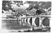 54 Pont Saint Vincent - La Moselle - 1955