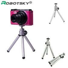 Universal Mini Flexible Tripod Holder Digital Camera Camcorder Ball Head