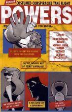 Powers TPB V3 NM  Image Comic Book