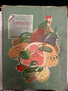 Watkins Hearthside CookBook