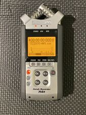 Zoom H4n Pro Portable Handy Recorder with Built In X-Y Microphones