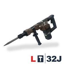 ZOLLERNALB Bison ZB1550SDS-HEX Abbruchhammer Schlaghammer 32 Joule Meisselhammer
