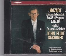 Mozart-John Eliot Gardiner cd album