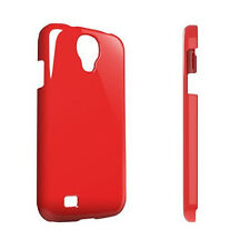 GENUINE NEW SWITCHEASY NUDE CASE ULTRA RED FOR SAMSUNG GALAXY S4 SW-NUG4-R