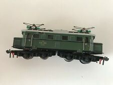 Fleischmann 1335G E-Lok E 44 1952 DB, grün, TOP