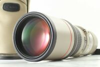【UNUSED with Original Case】Canon EF 400mm f/5.6 L USM Telephoto Lens from Japan