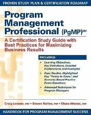 Program Management Professional (PgMP): A Certification Study Guide-ExLibrary
