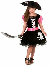 Déguisement pirate girly fille - Cod.221924