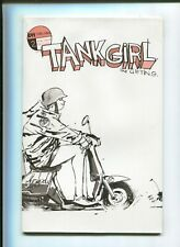 TANK GIRL #2 (9.0) THE GIFTING 2007