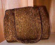 Rare Peachoo + Krejberg Sequin Handbag