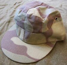 WWII GERMAN WAFFEN LUFTWAFFE INFANTRY M37 ITALIAN CAMO FIELD CAP-SMALL