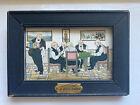 "BERNHARDT T WALL, Hasenpfeffer Club, ""The Big Pot"",Poker Game 1905 Texas Hold'em"