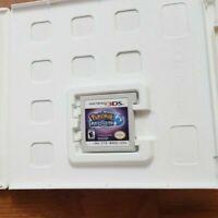 POKÉMON MOON – NINTENDO 3DS – VIDEO GAME