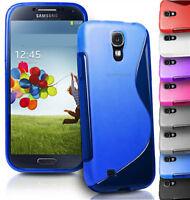 Handy hülle für Samsung schutz Bumber Tasche Schutzhülle Etui Case Silikon Cover